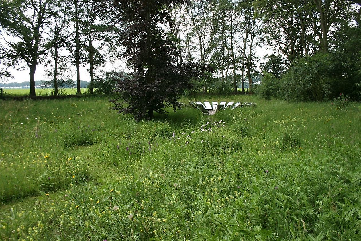 Tijd Voor Tuin : Meer tijd om te genieten dankzij onderhoudsarme tuin